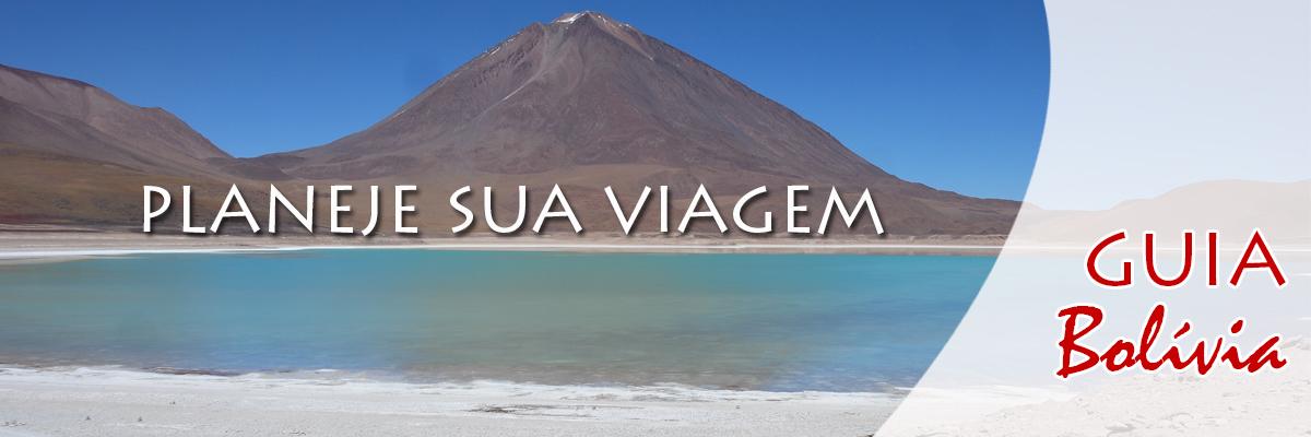 Guia de viagem da Bolívia - Informações, dicas e destinos em um guia online, interativo e gratuito!