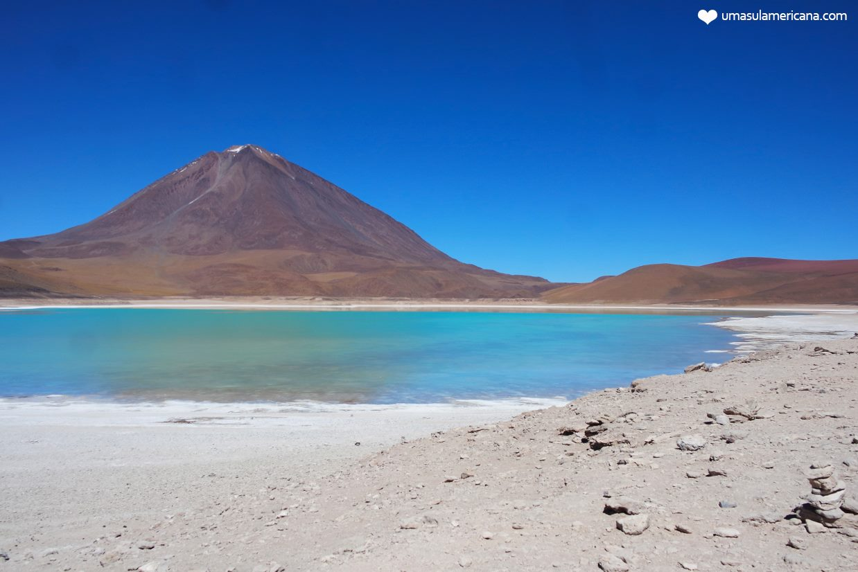 Salar de Uyuni - Bolívia