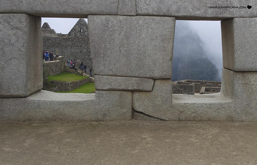 A engenharia e arquitetura de Machu Picchu. As impressionantes construções incas datadas do século XV.