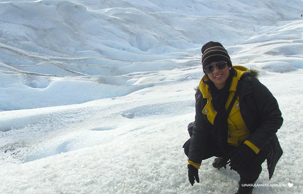Glaciar Perito Moreno - Minitrekking - El Calafate-Patagonia Argentina 12