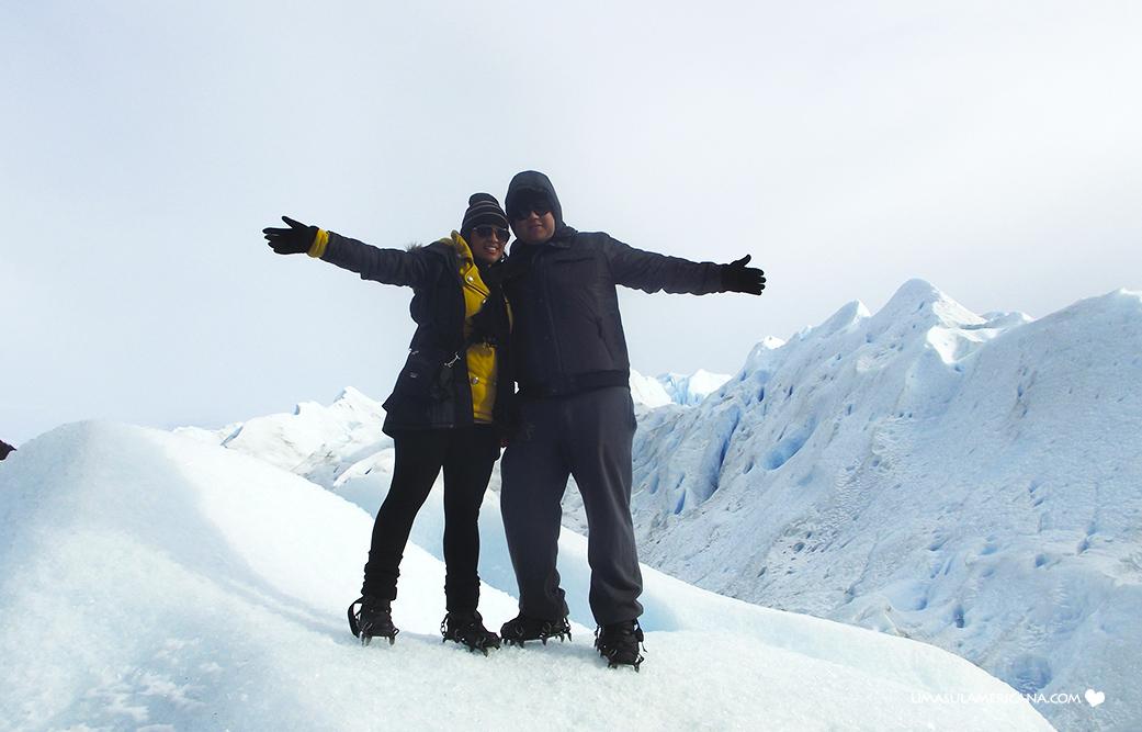 Glaciar Perito Moreno - Minitrekking - El Calafate-Patagonia Argentina 13