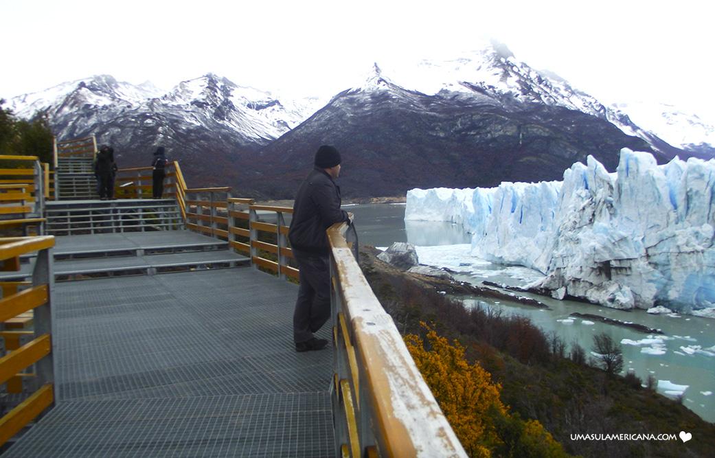 Glaciar Perito Moreno - Minitrekking - El Calafate-Patagonia Argentina 3