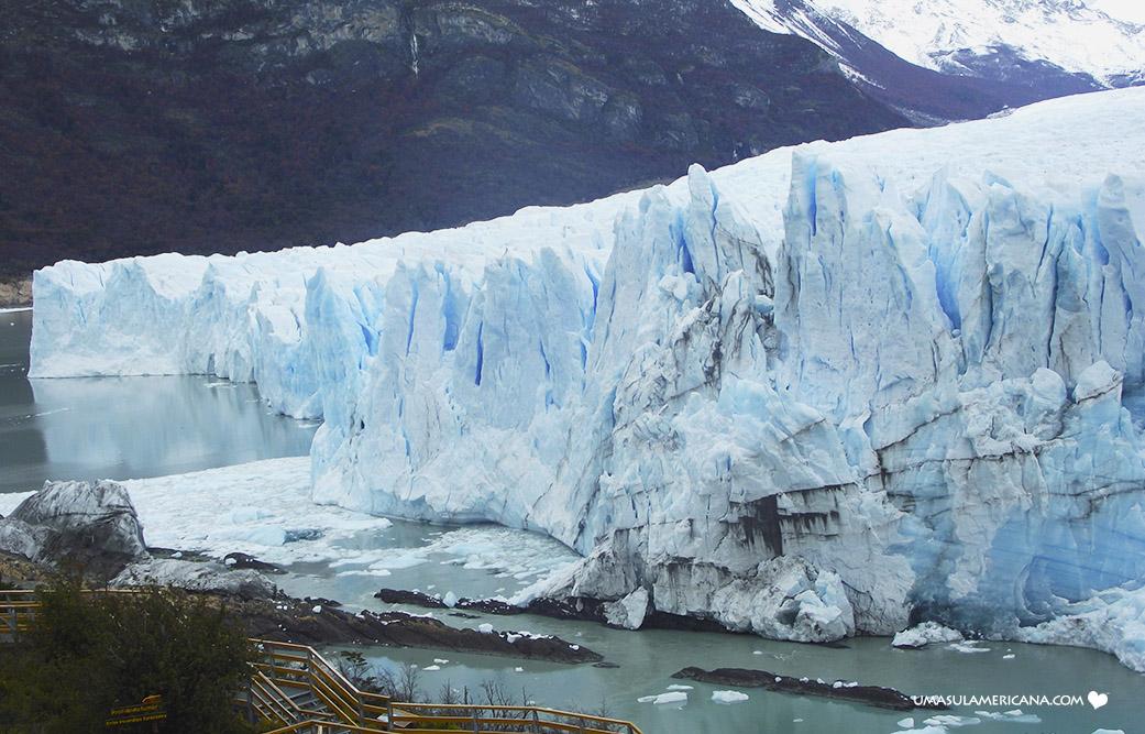 Glaciar Perito Moreno - Minitrekking - El Calafate-Patagonia Argentina 5