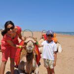 Viagem com filhos - Dicas para mamães em um post colaborativo