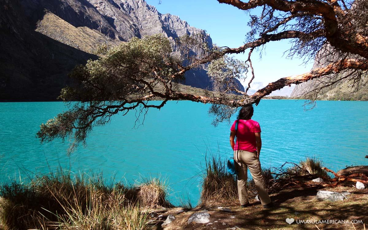 Lagunas Llanganuco | O que fazer em Huaraz - Veja os principais passeios de Huaraz, no norte do Peru