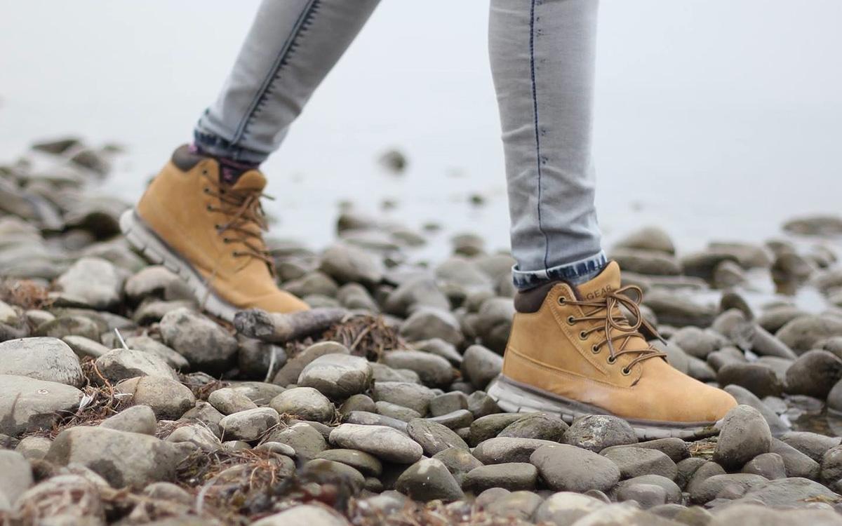 Como escolher uma bota de trekking - Todas as informações que você precisa para escolher a bota de trekking ideal para as suas trilhas