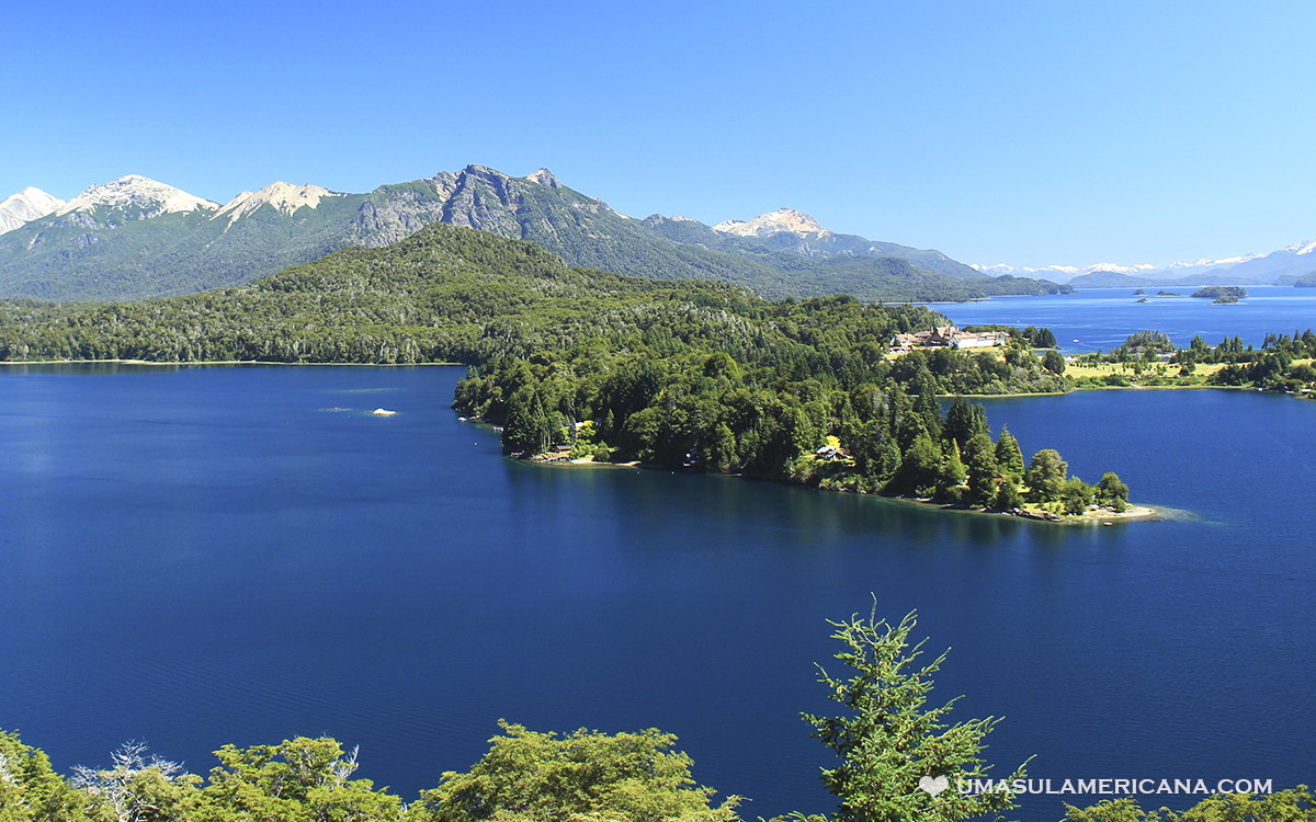 Roteiro Lagos Andinos: Bariloche, Puerto Varas e Pucón na mesma viagem